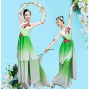 古典舞服装