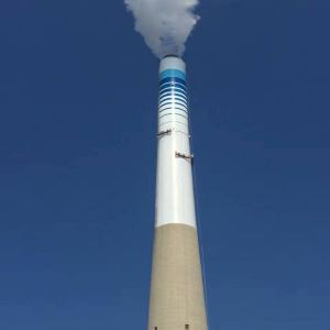 内蒙古抗紫外线防腐涂料  航空标志漆 烟囱标志漆 烟囱写航空标识