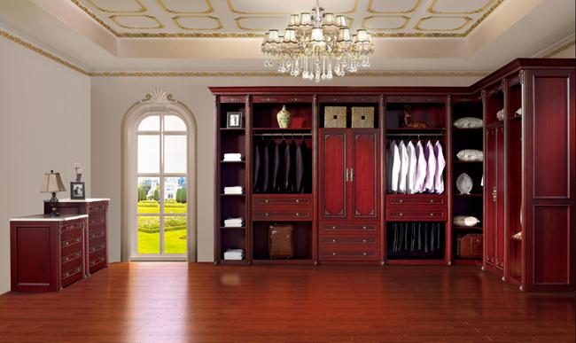 维多利亚风格-全铝衣