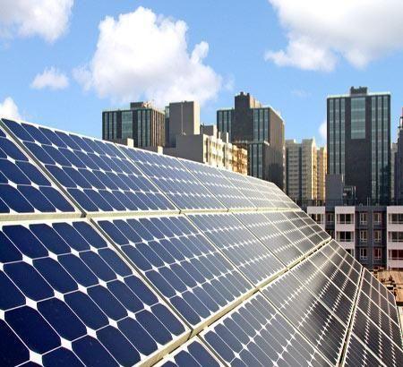 太阳能光伏发电/河北
