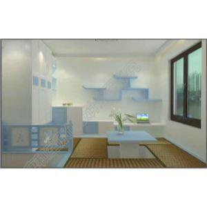 儿童房榻榻米设计方案