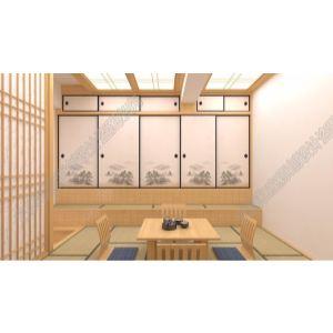 阁楼榻榻米设计方案