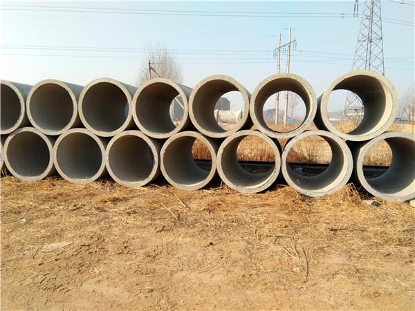 唐山水泥管