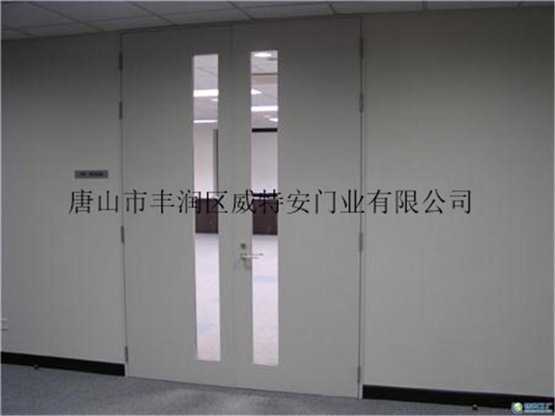 唐山防火门厂家