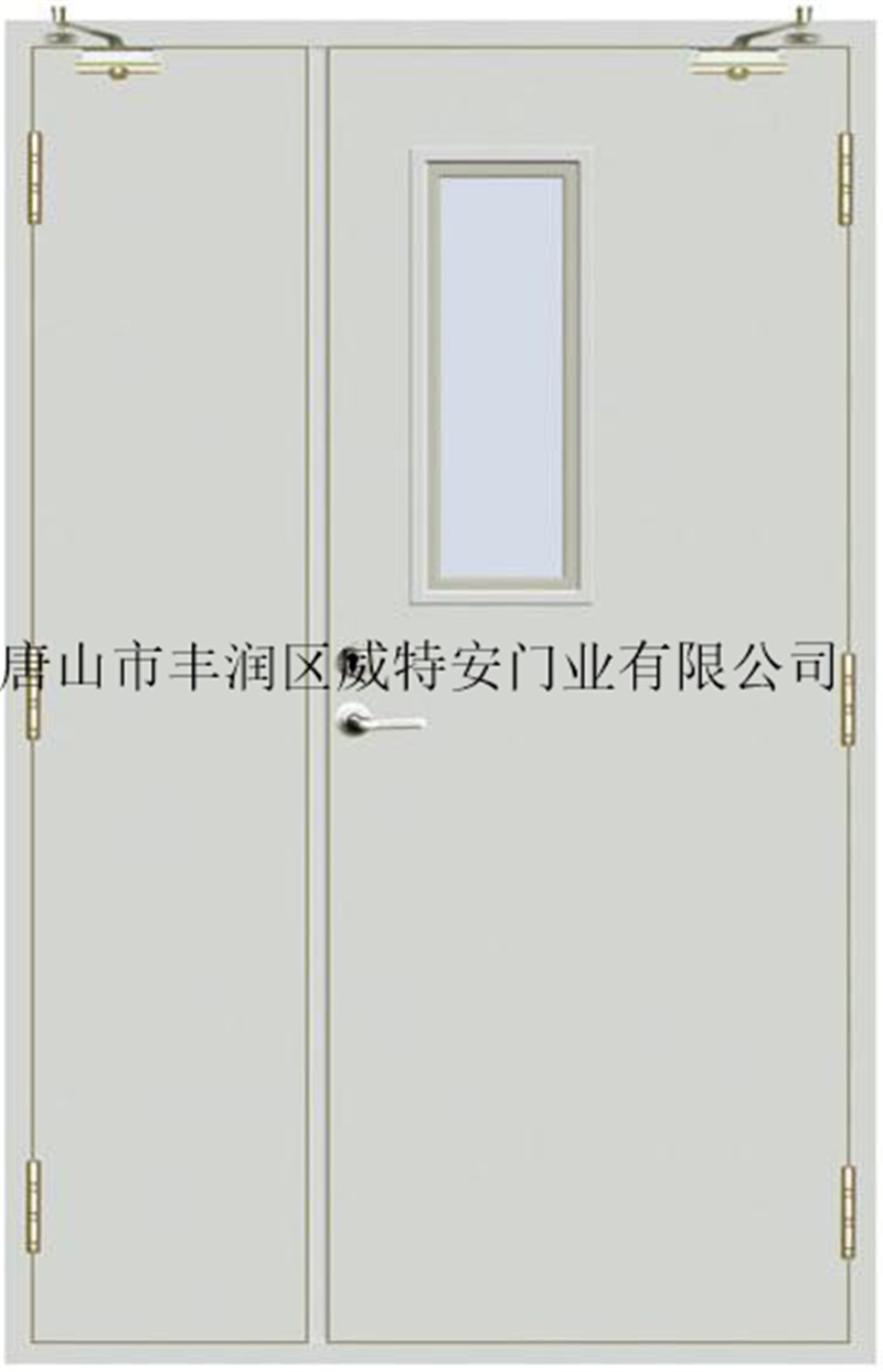 唐山钢制防火门