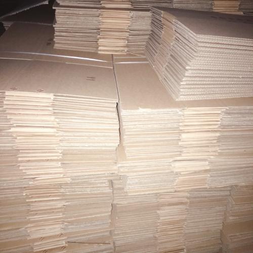 唐山纸盒厂