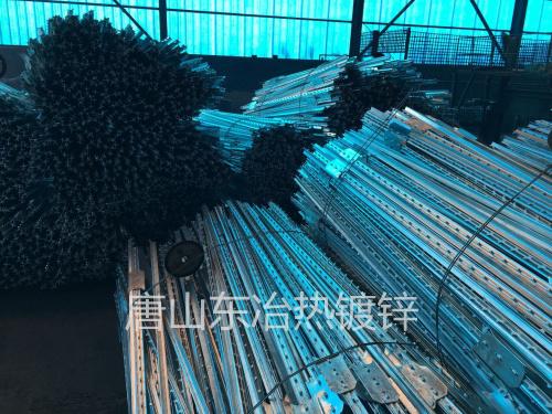 唐山钢结构镀锌
