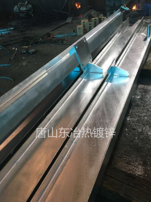 唐山钢结构镀锌加工