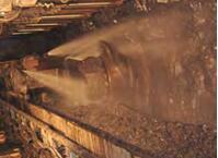 矿用喷涂材料