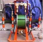 煤矿气动注浆泵