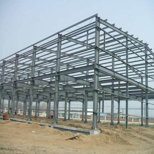 钢结构(4)