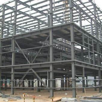 钢结构(6)