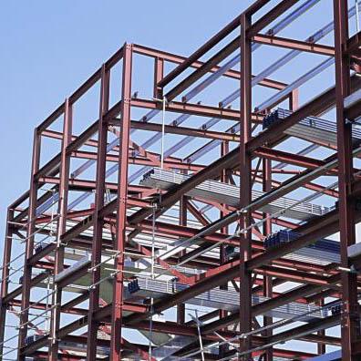 二手钢结构出售