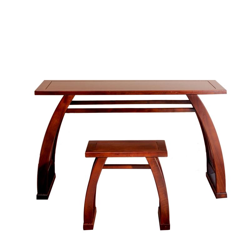 国学桌椅 国学桌椅厂