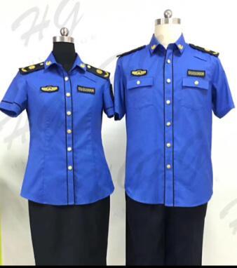 徐州城管服装订做|城管服装多少钱
