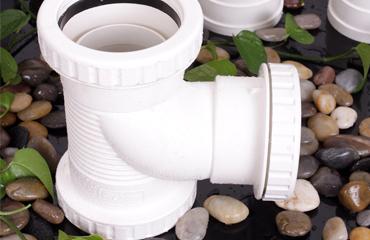 宏信管业-PVC-U排水管