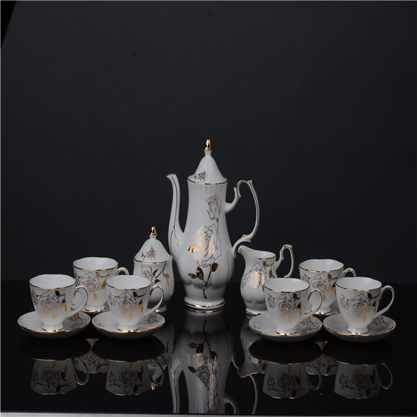 唐山骨质瓷餐具