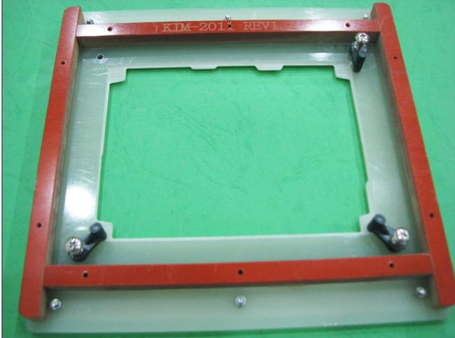 過錫載具-SMT貼片治具