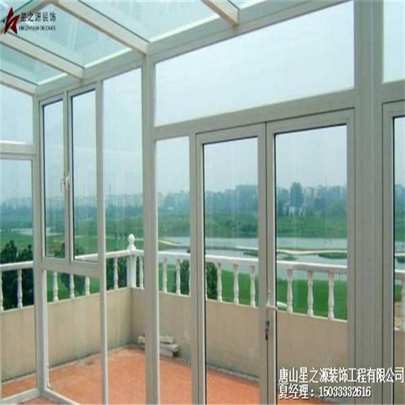 唐山滦南桥铝门窗厂家
