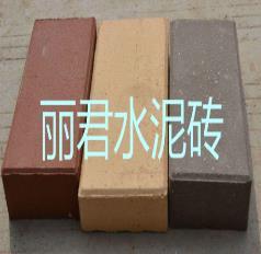 唐山绿化砖厂