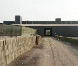 唐山绿化砖