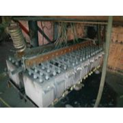 唐山中频电炉