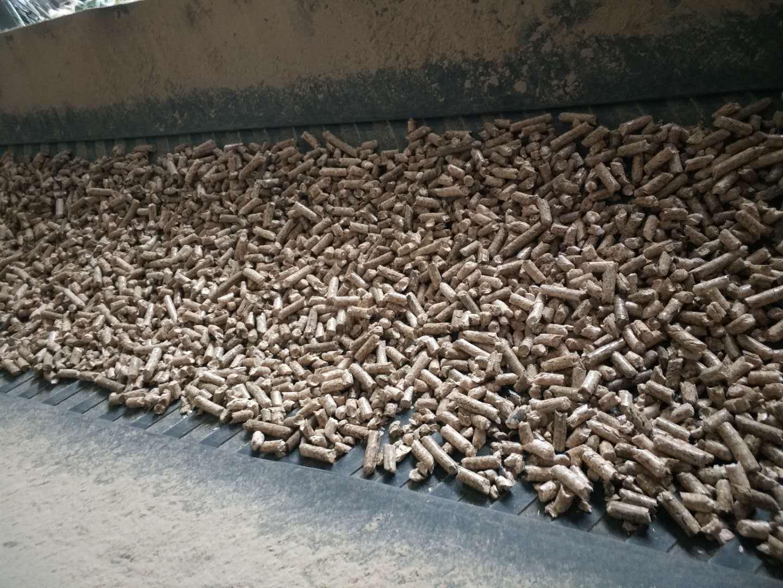 唐山生物质锅炉燃料