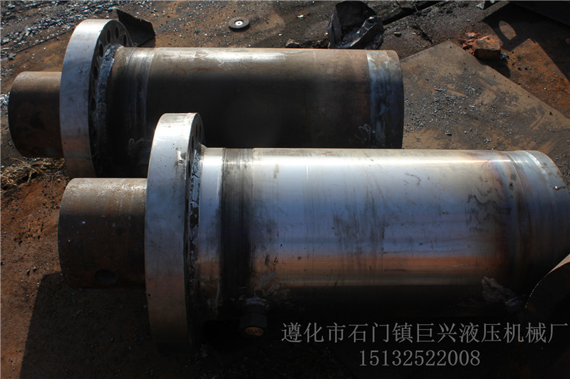 唐山液压油缸厂家