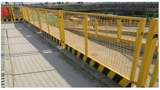 临边防护栏