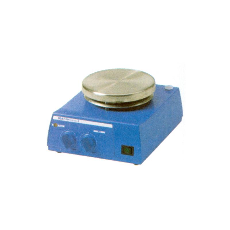 加熱磁力攪拌器RH基本