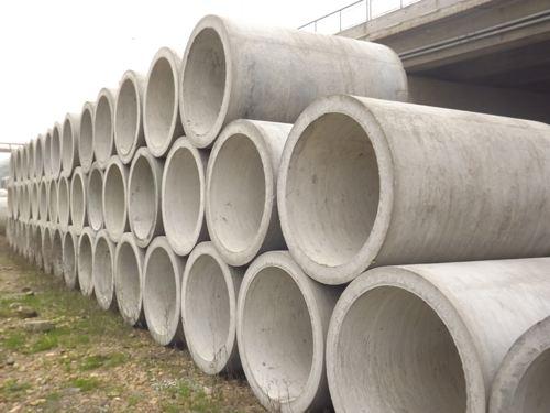 平口式排水管