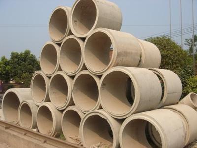企口式排水管