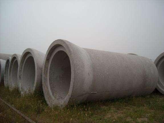 水泥承插管