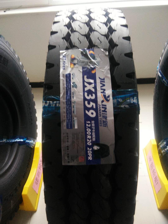 建新轮胎359天津