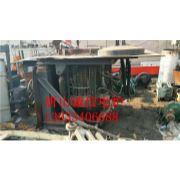 唐山二手电炉/唐山旧电炉 钢壳1.5吨