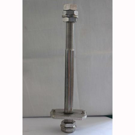 油变低压导电杆