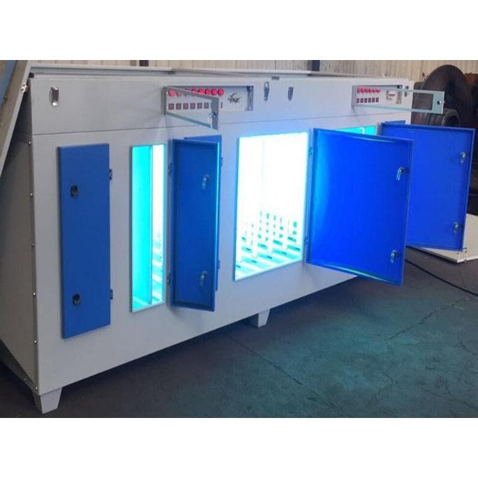 UV光氧催化废气处理设