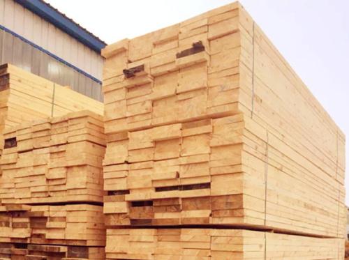 曹妃甸建筑木方