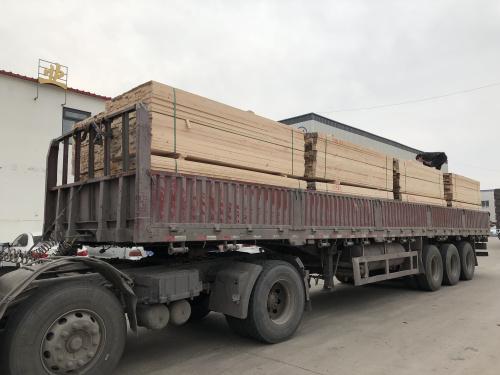 唐山木材加工厂
