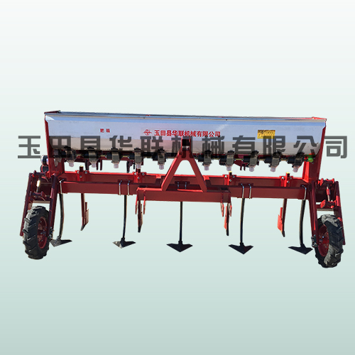 2ZG-5型中耕施肥机