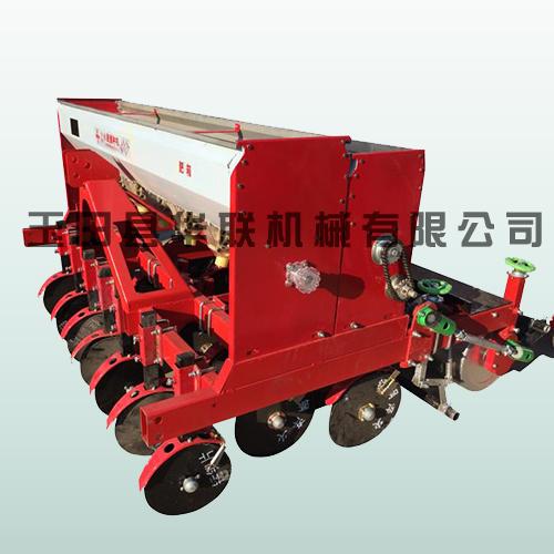 2BF-14型小麦种肥分施