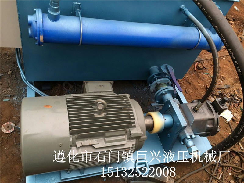 唐山液压机械配件