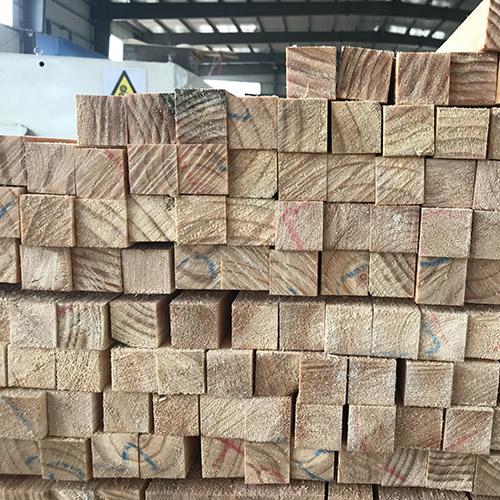建筑方木批发厂家