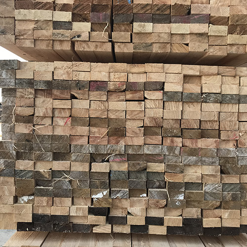 唐山建筑方木