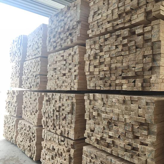 木方加工厂