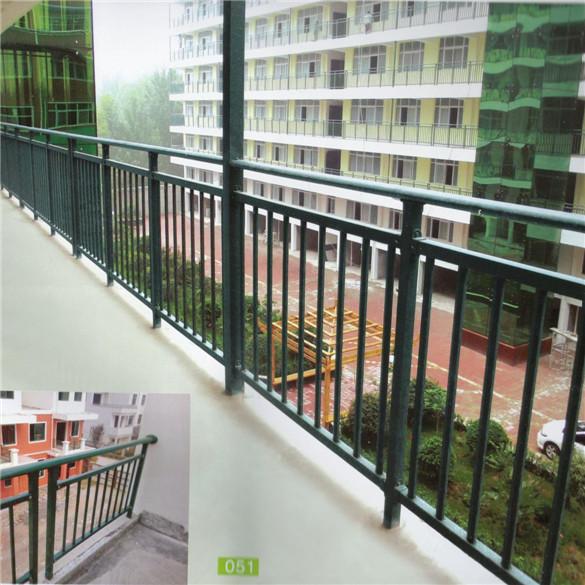 阳台护栏系列
