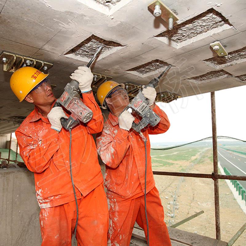 碳纤维板加固,桥梁检