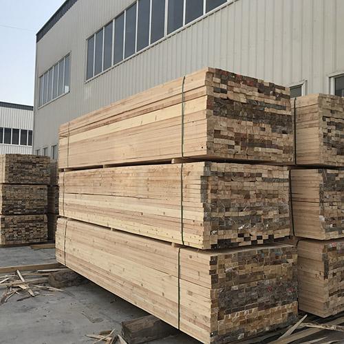 唐山建筑木方批发