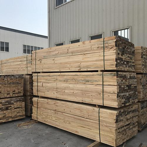 唐山木材加工
