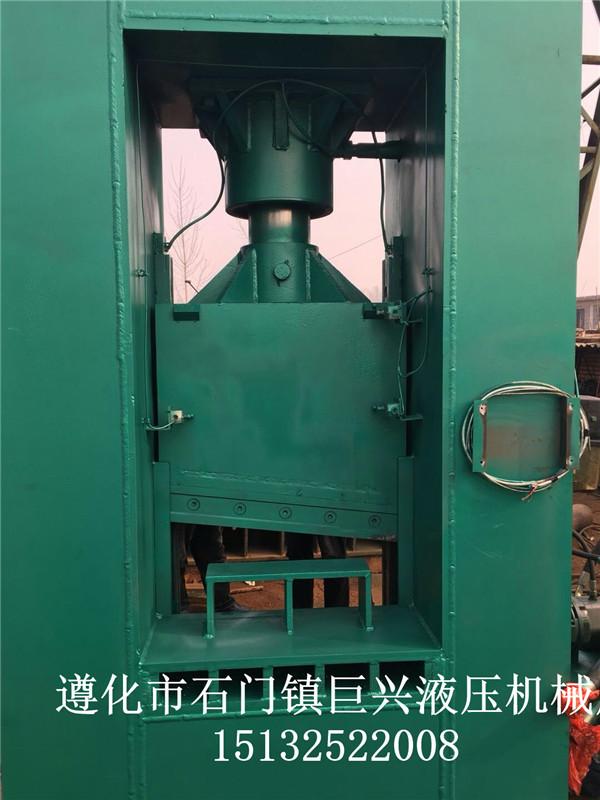 唐山钢筋切断机
